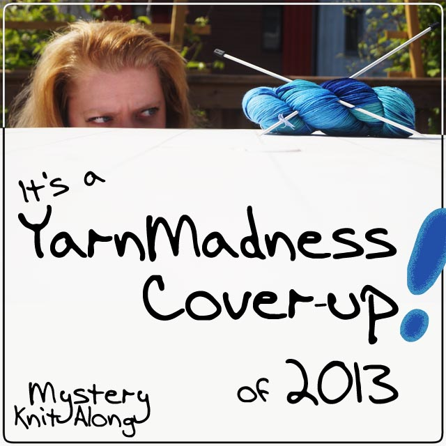 YM Cover-up 2013